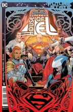 Future State: Superman: House of El  #1 One Shot