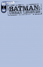 Batman: Urban Legends  #1 Cover D