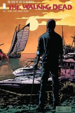DF The Walking Dead  #139 Signed Edition