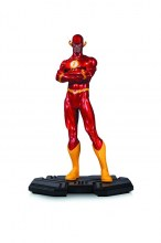 DC Comics - Icons  Series Flash Statue