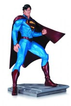 Man of Steel  Series Cully Hamner Statue