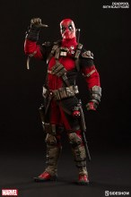 Deadpool  Series  Marvel Sixth Scale Figure