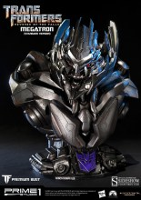 Megatron  Series Revenge of the Fallen Bust