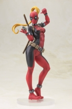 Marvel - Bishoujo  Series Lady Deadpool Statue