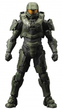 Halo  Series Master Chief Statue