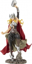 Marvel - Bishoujo  Series Female Thor Statue