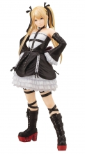 Dead or Alive 5  Series Marie Rose Statue