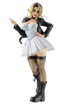Bishoujo  Series Childs Play - Tiffany Statue