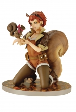 Marvel - Bishoujo  Series Squirrel Girl Statue