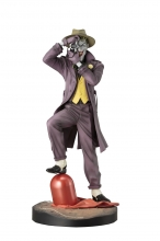 DC Universe  Series Killing Joke - 2nd Edition Statue