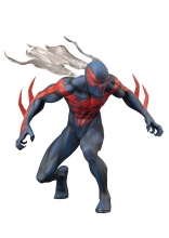 Marvel  Series Spider-Man 2099 Statue