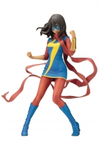 Marvel - Bishoujo  Series Ms Marvel Statue