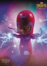 Magneto  Series Animated Style Statue