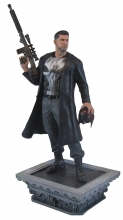 Marvel Gallery  Series Netflix Punisher Statue
