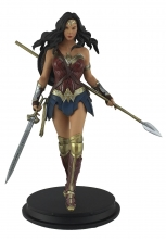 Wonder Woman Movie  Series PX - Wonder Woman Statue