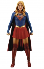DC Universe  Series Supergirl - TV Show Statue