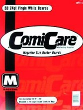 ComiCare Magazine Boards  - SUPPLY117 Boards