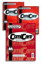 ComiCare Magazine Bag and Board Combo  - COMBO-MAG Bags and Boards Combo