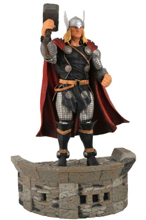 Marvel Select  Series Modern Thor Action Figure