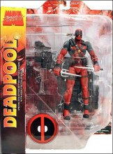 Marvel Select  Series Deadpool Action Figure