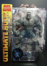 Marvel Select  Series Ultimate Hulk Action Figure