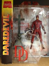 Marvel Select  Series Daredevil Action Figure