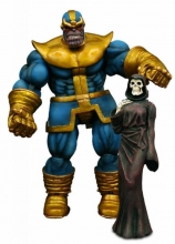 Marvel Select  Series Thanos Action Figure