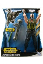 Dark Knight Rises  Series Bonebasher Bane Action Figure