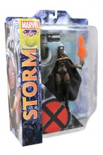 Marvel Select  Series Storm Action Figure