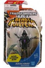 Transformers Prime: Beast Hunters - Legend  Series Airachnid Action Figure
