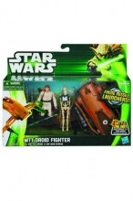 Star Wars  Series MTT Droid Fighter Vehicle