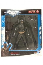 Dark Knight Rises  Series Batman [MAFEX] Action Figure