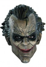 Batman  Series Arkham City Joker Mask