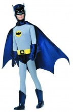 Barbie - 1966  Series Batman Collectible