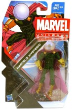 Marvel Universe  Series 5 - Marvels Mysterio Action Figure