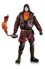 Batman - Arkham Origins  Series Anarky Action Figure