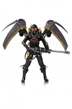 Batman - Arkham Origins  Series Firefly Action Figure