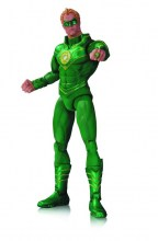 DC Comics - The New 52 - Earth 2  Series Green Lantern Action Figure