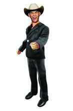 Anchorman  Series Champ Kind Action Figure