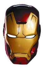 Avengers Movie  Series Mark V Mask Mask