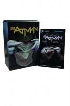 Batman Death of the Family  Series Joker Mask Set Collectible