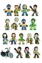 Walking Dead  Series Mystery Minis Collectible