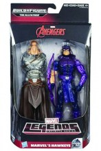 Avengers - Infinite Legends  Series Hawkeye Action Figure