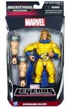 Avengers - Infinite Legends  Series Sentry Action Figure