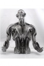 Age of Ultron (10P Ms)  Series Ultron Bust Bank