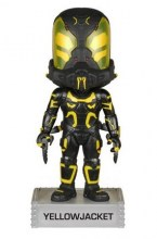 Ant-Man  Series Yellow Jacket Wobbler Collectible