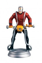 DC Chess Collection  Series 95 - Orion Collectible