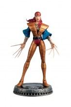 Marvel Chess Figure Collection  Series 46 - Lady Deathstrike Collectible