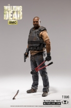 The Walking Dead  Series 9 - T-Dog Action Figure