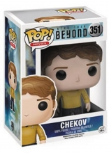 Star Trek Beyond  Series Chekov POP Figure
